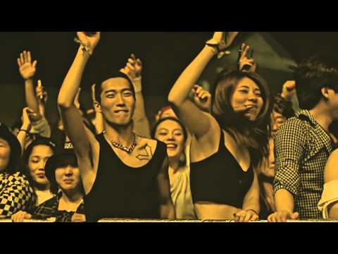 World DJ Festival 2014 Highlight cut official Movie