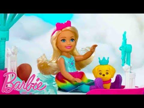 Regenbogen-Königreich Teil 1 | Dreamtopia LIVE | Barbie