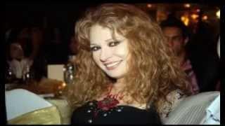 هل تعرف من هى الفنانة المشهورة ابنة خالة نيللى وفيروز..؟