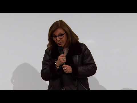 Paola Spadari - Presidente Ordine Giornalisti Lazio