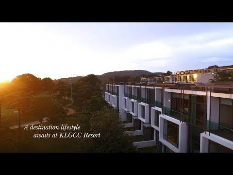 East Residence, Your Everyday Private Resort Homes