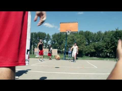 TWOBALL 2013 3-POINT CONTEST