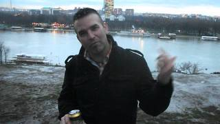 My Return to Belgrade, Serbia