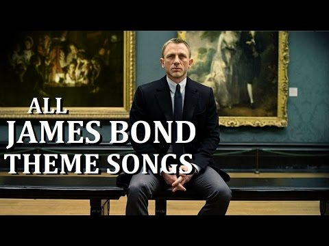 All james bond movies songs - Need for speed movie apache