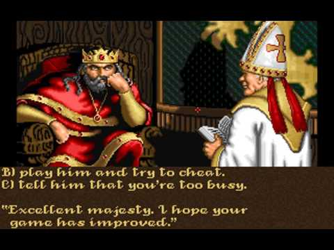 Castles (Quicksilver Software) (MS-DOS) [1991]