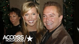 David Cassidy Left His Daughter Katie Cassidy Completely Out Of His Will