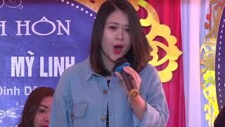 Tàu Anh Qua Núi - Hà Giang Singer - (Áo Cưới SangStudio - Nghi Xuân - Hà Tĩnh)