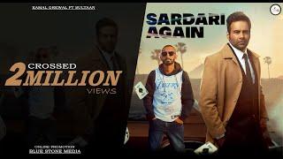 Sardari Again Kamal Grewal Ft Sultaan