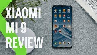 Video Xiaomi Mi 9 64 GB Violeta P0pz5NteGCo