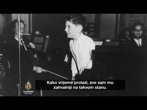 Maestro Daniel Barenboim: Muzika uživo mora preživjeti pandemiju