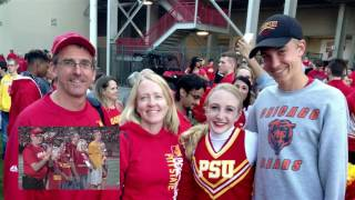 '2016 Pitt State Honorary Family - Pittsburg State University