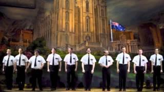 All American Prophet-Book of Mormon