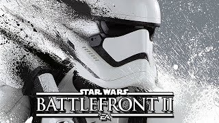 Star Wars Battlefront 2 Gameplay German - Die Vernichtung