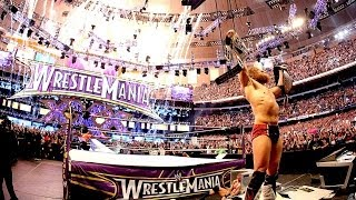 WWE Wrestlemania 30 Full Show Highlights