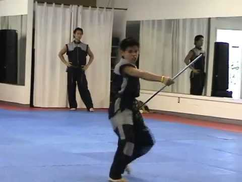 Taylor Lautner doing Martial Arts.mov - YouTube