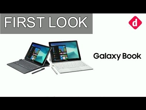 Samsung Galaxy Book Lineup First Look | Digit.in