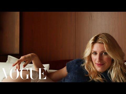 Karley Sciortino Found Unidentified Panties in Her Boyfriend's Bed | Vogue