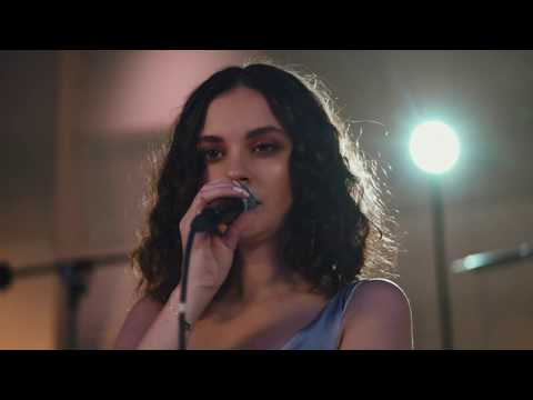 Sabrina Claudio - All to You (Live)