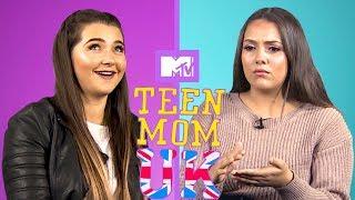 Being A Mum Is… | Teen Mom UK 5
