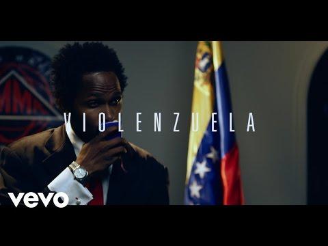Prieto Gang - Violenzuela (Official Video)