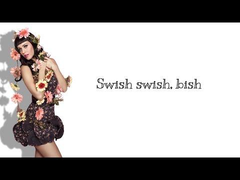 Katy Perry - Swish Swish (feat. Nicki Minaj) (Explicit Lyrics)