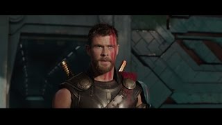 Thor : ragnarok :  bande-annonce VF