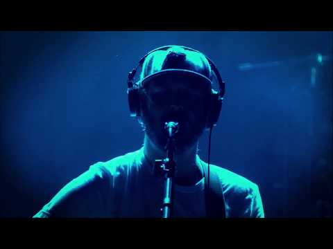 Bon Iver - Holocene (Live at Rock the Garden)