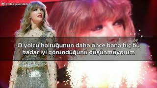 Taylor Swift - I'd Lie (Türkçe Çeviri)