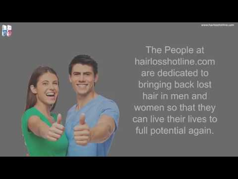 100% Hair Regrowth|Scientifically Proven natural Treatment| for Alopecia And Baldness
