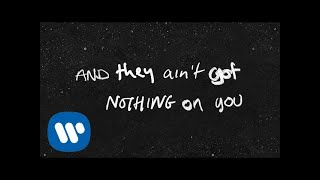 Ed Sheeran - Nothing On You (feat. Paulo Londra & Dave) [Official Lyric Video]