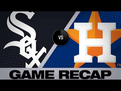 5/21/19: Verlander dominates in 5-1 win vs. White Sox
