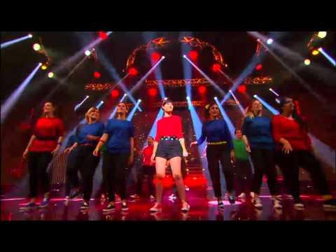Baixar TV3 - Oh Happy Day - Me Colé en una Fiesta - Music Vox - OHD4