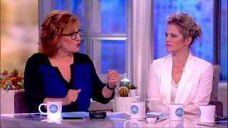 Where's The Line Drawn For Cultural Appropriation? | The View