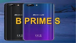 مواصفات هاتف BRANDT B PRIME S و سعره في الجزائر ...
