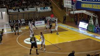 Basket, l'Allianz San Severo fa 13