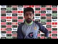 Babar Azam speaks ahead of T20I series vs West Indies  - 11:59 min - News - Video