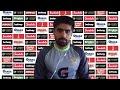 Babar Azam speaks ahead of T20I series vs West Indies