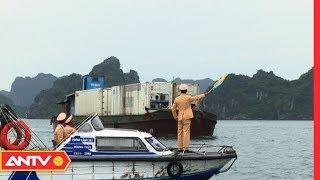 Thách thức với Cảnh sát giao thông đường thủy   Camera giấu kín [17]   ANTV