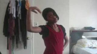 "Me Dancing to ""I Cant Believe It"" by T-Pain Ft.lil-Whayne"