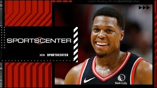 How Kyle Lowry and DeMar DeRozan are dictating free agency   SportsCenter
