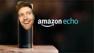 Amazon Echo: Andrew Siwicki edition