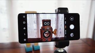 Huawei P30 Pro Kamera - Alle Funktionen, Features und Einstellungen