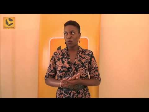Bongohive Discover Programme - Afro Cu X