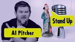 Al Pitcher