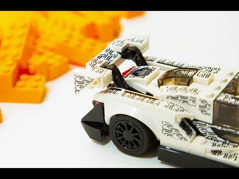 Mysterious brick-built McLaren spied in Central London
