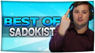 BEST CASTER REACTIONS #3 | Sadokist Version (CS:GO)