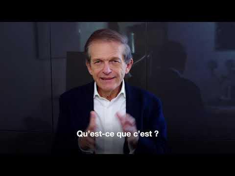 Vidéo de Frédéric Saldmann