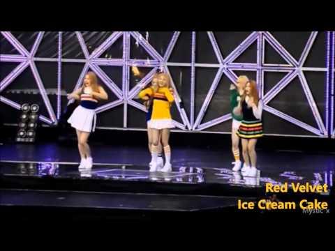 Kpop Random Play Dance: Mega Challenge