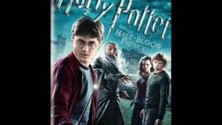 """End Credits Music from the movie """"Harry Potter and the Half-Blood Prince"""""""