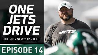 "One Jets Drive: ""Framework"" | New York Jets | NFL"